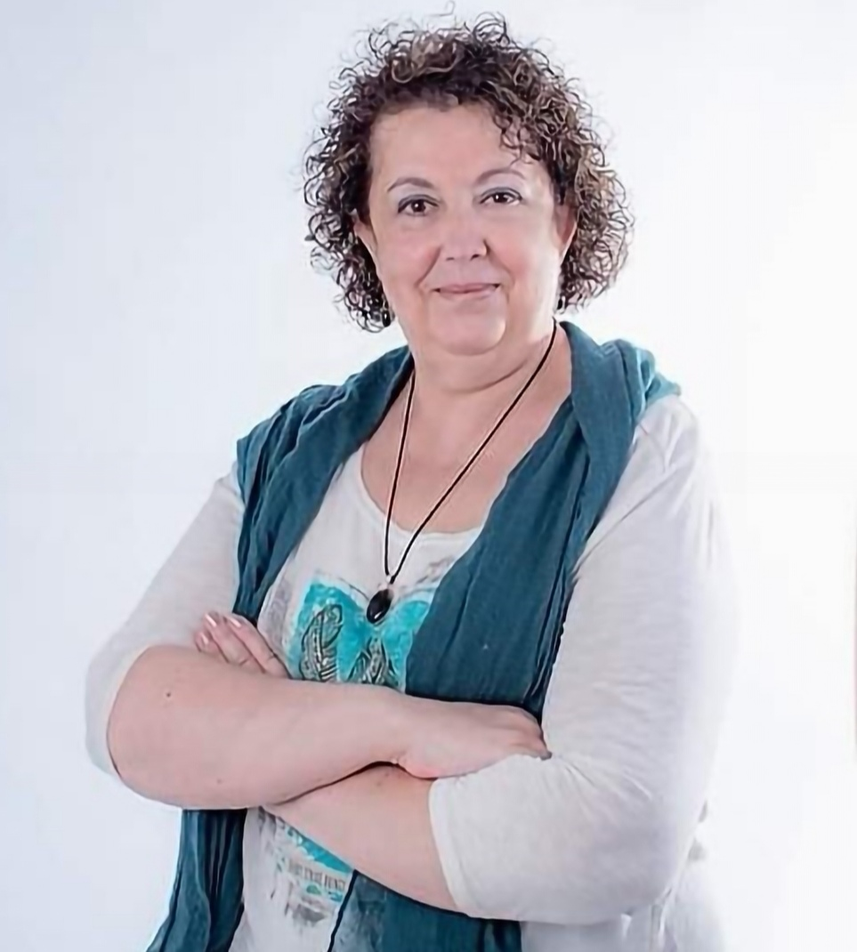 Maria Àngels Olivé